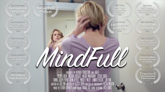 MindFull Poster 090618